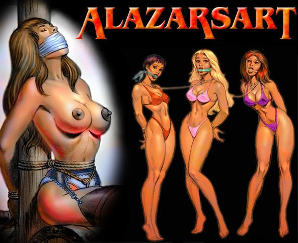 Alazar Bondage